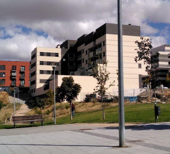 Certificacion Acustica Edificio 24 viviendas
